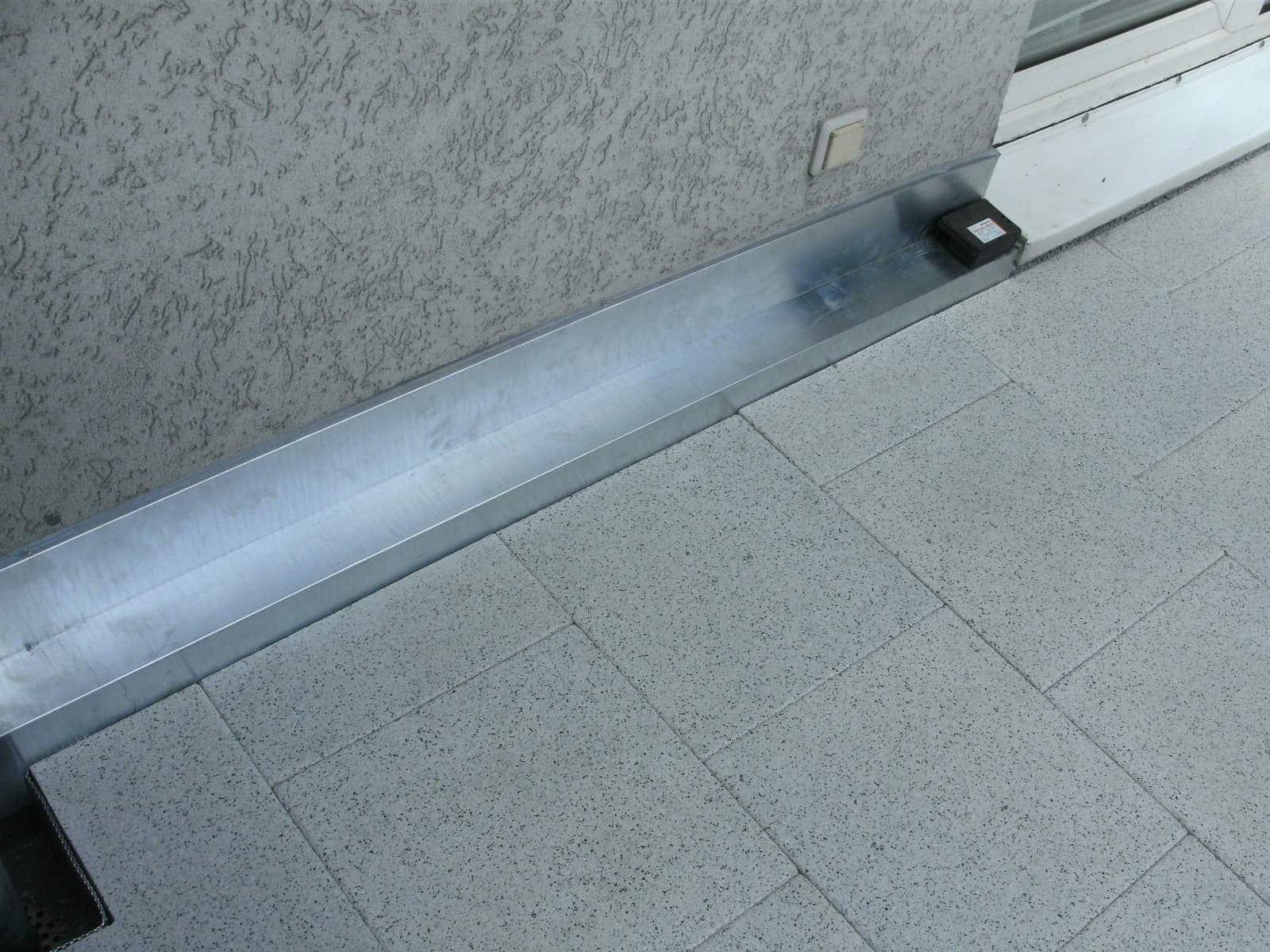 Balkonsanierung Und Abdichtung Dusseldorf Vom Profi Immocomp E K